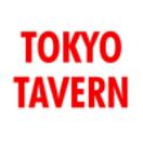 Tokyo Tavern Menu