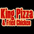 King Pizza & Fried Chicken Menu
