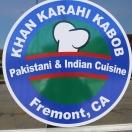 Khan Karahi Kabob Menu