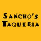 Sancho's Taqueria Menu