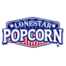 Lonestar Popcorn Menu