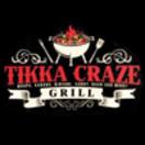 Tikka Craze - Edmond Menu