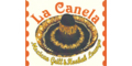 La Canela Mexican Restaurant Menu