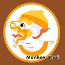 Monkey Thai Menu