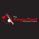 Pho Saigon Pearl Menu
