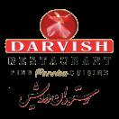 Darvish Restaurant Menu