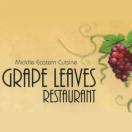 Grape Leaves Restaurant Menu