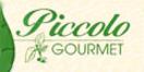 Piccolo Gourmet Menu