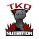 TKO Nutrition and Smoothies Menu