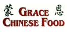 Grace Chinese Food II Menu