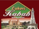 Lahori Kabab & Grill Menu