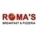 Roma's Breakfast & Pizzeria Menu