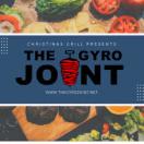 The Gyro Joint Menu