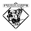 Friend of a Farmer Menu