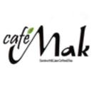 Cafe Mak Menu