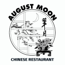 August Moon Chinese Restaurant Menu