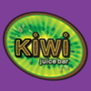 Kiwi Juice Bar Menu