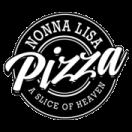 Nonna Lisa Pizza Menu
