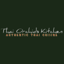 Thai Orchid's Kitchen Menu