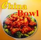 China Bowl Menu