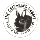Growling Rabbit Menu