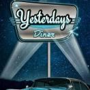 Yesterday's Diner Menu