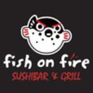 Fish on Fire Menu
