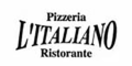 Pizzeria L'Italiano Menu