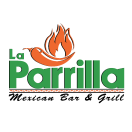 La Parrilla Fresh Mexican Grill Menu