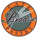 Paradise Pastry & Cafe Menu