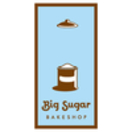 Big Sugar Bakeshop Menu