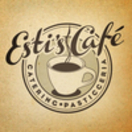 Esti's Café Menu
