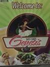 Tacos Y Jugos Genesis Menu