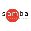 Samba Steak + Sushi Menu