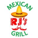 RJS Tacos & Burritos Menu