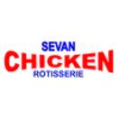 Sevan Chicken Rotisserie - Glendale Menu