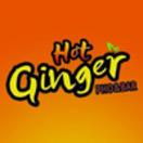 Hot Ginger Menu