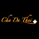 Cha Da Thai Menu