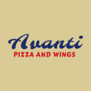 Avanti Pizza And Wings Menu