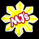 MJ's Fusion Deli aka MJ'S Yogurt Time and Deli Menu