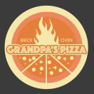 Grandpa's Brick Oven Pizza Menu