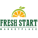 Fresh Start Marketplace Menu