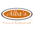Alba's Pizza (Astoria) Menu