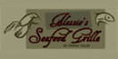 Alessios Seafood Grille Menu