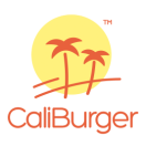CaliBurger Menu