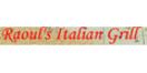 Fratellini Ristorante Italiano Menu