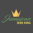 Jamaican Jerk King Menu