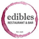 Edibles Restaurant Menu