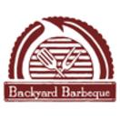 Backyard Barbecue Menu