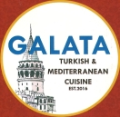Galata Turkish & Mediterranean Cuisine Menu